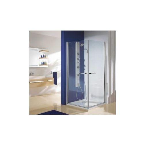 Kabiny prysznicowe, Sanplast Prestige kn2/priii-90 90 x 195 (600-073-0430-01-401)