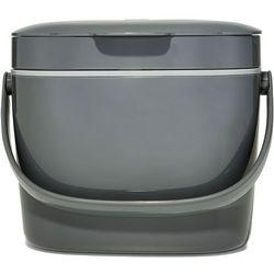 Kompostownik kuchenny duży 6,6 Litra OXO Good Grips grafitowy (13294600MLNYK)