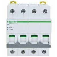 Pozostała elektryka, Schneider Rozłącznik izolacyny iSW 4P 125A A9S65492
