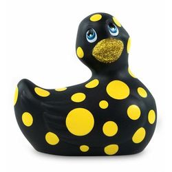 Masażer kaczuszka - I Rub My Duckie 2.0 Happiness