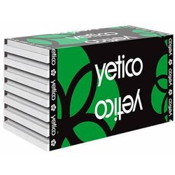 Styropian podłogowy 2 cm YETICO Alfa Premium EPS100 lambda lambda 0,036