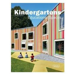 Kindergartens. Educational Spaces (opr. twarda)