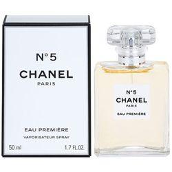 Chanel No.5 Eau Premiere Woman 50ml EdP