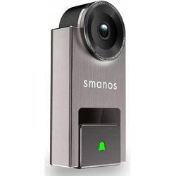 Smanos Smart Video Doorbell - Inteligentny dzwonek do drzwi (iOS & Android) - Szybka wysyłka - 100% Zadowolenia. Sprawdź już dziś!