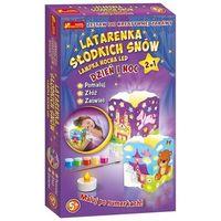Kreatywne dla dzieci, Latarenka słodkich snów - Dzień i Noc 2w1