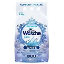 Königliche Wäsche White Proszek do prania 3,5 kg