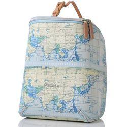 PacaPod torba termiczna, mapa - BEZPŁATNY ODBIÓR: WROCŁAW!
