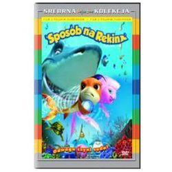 Sposób na rekina (DVD) - John Fox DARMOWA DOSTAWA KIOSK RUCHU