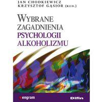E-booki, Wybrane zagadnienia psychologii alkoholizmu [Pobranie pliku z zabezpieczeniem watermark]