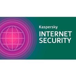 Oprogramowanie antywirusowe Kaspersky Internet Security Multi-Device 2Y upg produkt cyfrowy ESD 10D - KL1941PCKDR- Zamów do 16:00, wysyłka kurierem tego samego dnia!