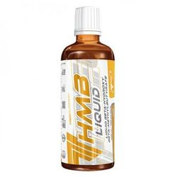 Aminokwasy TREC HMB Liquid 100ml Najlepszy produkt Najlepszy produkt tylko u nas!