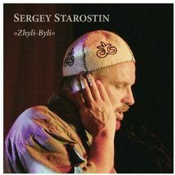 Starostin, Sergey - Zhyli-byli
