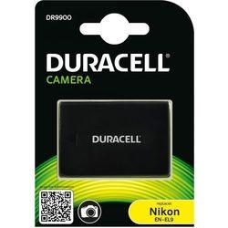 Duracell odpowiednik Nikon EN-EL9, EN-EL9e