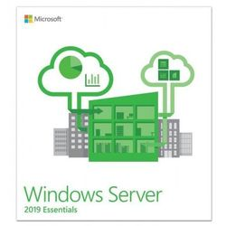 Microsoft OEM Win Svr Essentials 2019 PL x64 1-2CPU DVD G3S-01306