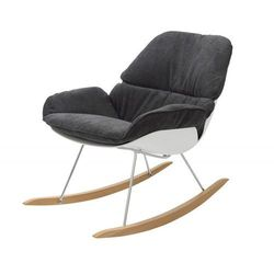 Fotel bujany NINO