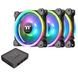 Thermaltake Riing Trio 14 LED RGB Radiator Fan TT