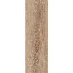 Cersanit Gres szkliwiony Italianwood beige 18,5 cm x 59,8 cm imitacja drewna