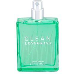 Clean Lovegrass woda perfumowana 60 ml tester unisex