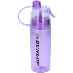 Bidon butelka na wodę z rozpylaczem Dunlop 550ml