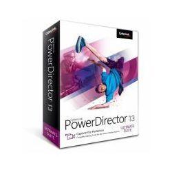 PowerDirector 13 Ultimate Suite PROMOCJA