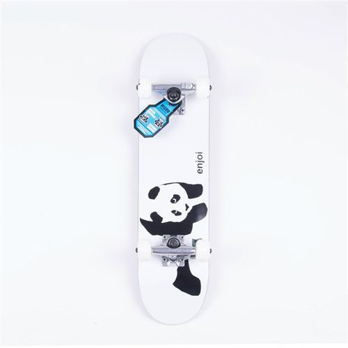 Pozostały skating, zestaw ENJOI - Panda Yth Sft Top Resin Co Whitey (WHT)