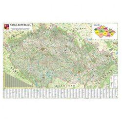 Mapa drogowa Czech