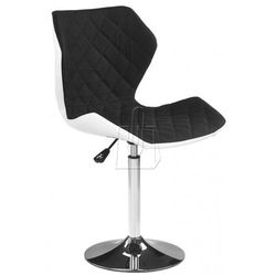 Fotel młodzieżowy Halmar Matrix 2 czarny - gwarancja bezpiecznych zakupów - WYSYŁKA 24H