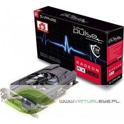 Radeon RX 560 PULSE 2GB GDDR5 128BIT HDMI/DVI-D/DP
