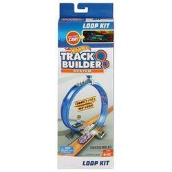 Hot Wheels Track Builder Zestaw Pętla