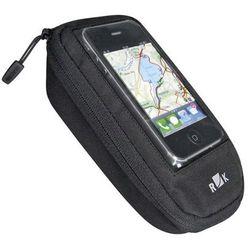 KlickFix Phone Bag Plus, black 2019 Akcesoria do smartphonów Przy złożeniu zamówienia do godziny 16 ( od Pon. do Pt., wszystkie metody płatności z wyjątkiem przelewu bankowego), wysyłka odbędzie się tego samego dnia.