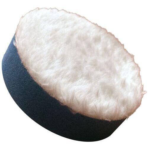 Pozostałe kosmetyki samochodowe, Royal Pads Nano Micro Cut v2 35mm mały pad polerski, tnący z mikrofibrą