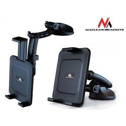 """Uniwersalny uchwyt do tabletu nawigacji ABS MC-627 od 5"""" do 11"""" Super Strong"""