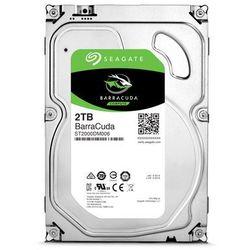 Dysk twardy Seagate ST2000DM006 - pojemność: 2 TB, cache: 64MB, SATA III, 7200 obr/min