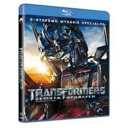 Transformers: Zemsta Upadłych (Transformers: Revenge of the Fallen)