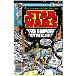 Obraz Star Wars: The Empire Strikes 70-460