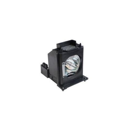 Lampy do projektorów, Lampa do MITSUBISHI WD65837 - generyczna lampa z modułem (original inside)