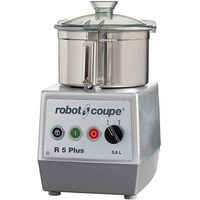 Roboty i miksery gastronomiczne, Cutter-wilk ROBOT COUPE R5 Plus 400V