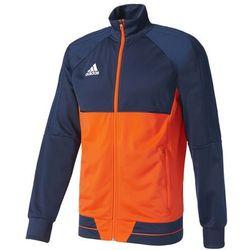 Bluza piłkarska ADIDAS TIRO 17 JKT BQ2601