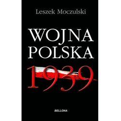 Wojna Polska 1939 (opr. twarda)