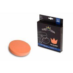Royal Pads PRO One Step Pad 150mm pomarańczowy, twardy pad polerski przeznaczony do korekty