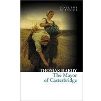 Książki do nauki języka, The Mayor Of Casterbridge (opr. miękka)