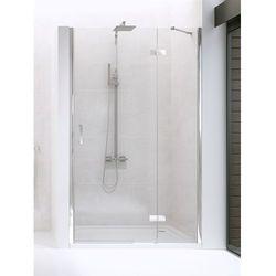 Drzwi prysznicowe NEW RENOMA D-0100A