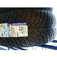 Opony zimowe, Michelin PILOT ALPIN PA5 235/45 R18 98 V