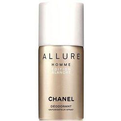 Chanel Allure Homme Edition Blanche dezodorant 100ml spray + Próbka Gratis!