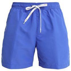 Calvin Klein Swimwear MEDIUM DRAWSTRING Szorty kąpielowe dazzling blue