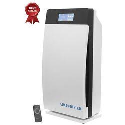 Oczyszczacz Powietrza 4 Funkcje Jon. UV. Ozon GL-8138