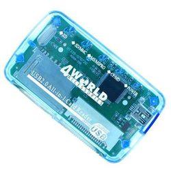 CZYTNIK KART -SD SDHC,miniSD, miniSDHC,M2