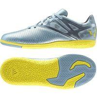 Buty sportowe dla dzieci, Buty halowe adidas Messi 15.3 IN Junior B32897