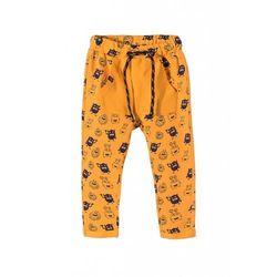 Spodnie dresowe niemowlęce 5M3401 Oferta ważna tylko do 2019-03-16