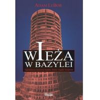 Biblioteka biznesu, Wieża w Bazylei (opr. miękka)